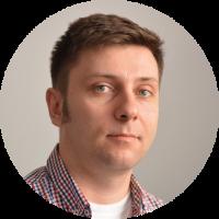 Bartłomiej Dwornik wykładowca SEO SEM media społecznościowe